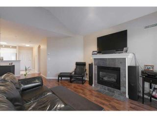 """Photo 5: 409 155 E 3RD Street in North Vancouver: Lower Lonsdale Condo for sale in """"THE SOLANO"""" : MLS®# V1143271"""