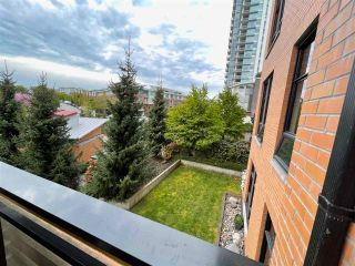 Photo 13: 205 220 SALTER Street in New Westminster: Queensborough Condo for sale : MLS®# R2574068