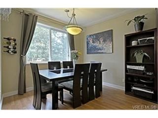 Photo 3: 937 Cavalcade Terr in VICTORIA: La Florence Lake House for sale (Langford)  : MLS®# 469003