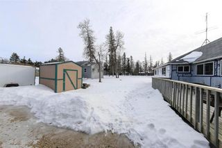 Photo 23: 257 PARK Avenue: Winnipeg Beach Residential for sale (R26)  : MLS®# 202104647