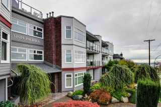 Photo 1: 503 1220 FIR Street: White Rock Condo for sale (South Surrey White Rock)  : MLS®# R2117258