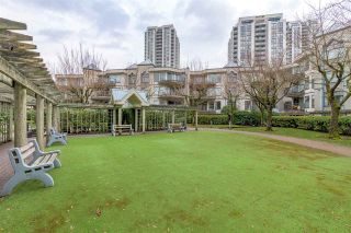 Photo 25: 414 2978 BURLINGTON Drive in Coquitlam: North Coquitlam Condo for sale : MLS®# R2541617