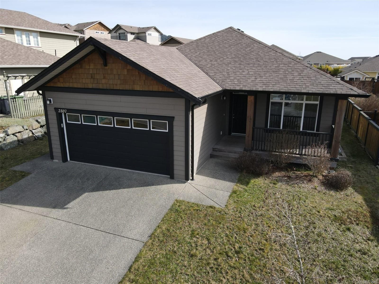 Main Photo: 2507 Watling Way in : Sk Sunriver House for sale (Sooke)  : MLS®# 870048