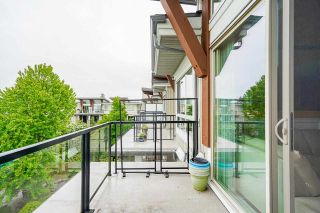 "Photo 22: 422 6628 120 Street in Surrey: West Newton Condo for sale in ""SALUS"" : MLS®# R2595253"