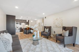 Photo 3: Condo for sale : 2 bedrooms : 3450 2nd Ave #34 in San Diego
