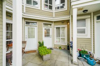"""Photo 24: 204 815 FIRST Street in New Westminster: GlenBrooke North Townhouse for sale in """"Chesham Walk"""" : MLS®# R2582778"""