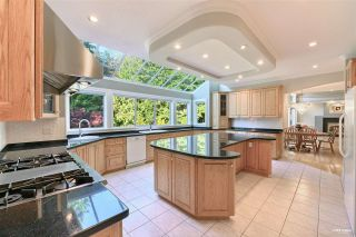 Photo 27: 130 SEYMOUR VIEW Road: Anmore House for sale (Port Moody)  : MLS®# R2518440