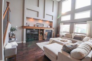 Photo 4: 31 Lukanowski Place in Winnipeg: Harbour View South Residential for sale (3J)  : MLS®# 202118195