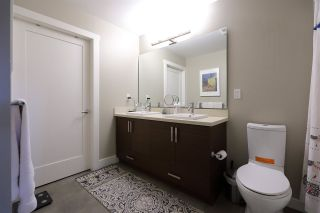 """Photo 14: 304 4710 HASTINGS Street in Burnaby: Capitol Hill BN Condo for sale in """"Altezza"""" (Burnaby North)  : MLS®# R2558884"""