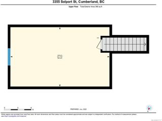 Photo 46: 3355 Solport St in CUMBERLAND: CV Cumberland House for sale (Comox Valley)  : MLS®# 841717