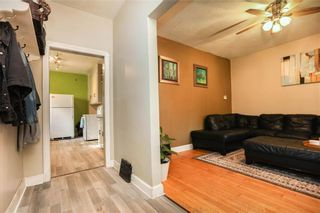 Photo 5: 388 Church Avenue in Winnipeg: North End Residential for sale (4C)  : MLS®# 202122545