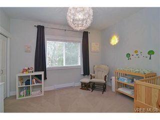 Photo 12: 3919 Blenkinsop Rd in VICTORIA: SE Cedar Hill House for sale (Saanich East)  : MLS®# 701839