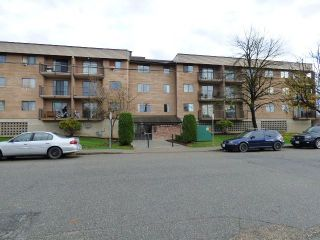 "Main Photo: 313 9282 HAZEL Street in Chilliwack: Chilliwack E Young-Yale Condo for sale in ""Hazelwood Manor"" : MLS®# R2223668"