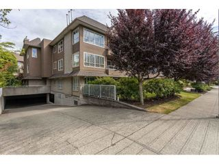 "Photo 4: 107 15375 17 Avenue in Surrey: King George Corridor Condo for sale in ""Carmel Place"" (South Surrey White Rock)  : MLS®# R2536905"
