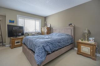 """Photo 16: 7 34755 OLD YALE Road in Abbotsford: Abbotsford East Townhouse for sale in """"Glenview"""" : MLS®# R2454937"""