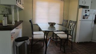 """Photo 5: 102 8420 ALASKA Road in Fort St. John: Fort St. John - City SE Manufactured Home for sale in """"Peace Country Mobile Home Park"""" (Fort St. John (Zone 60))  : MLS®# R2397195"""