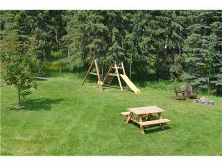 Photo 14: 51053 TWP RD 283 in : Rural Rocky View MD Residential Detached Single Family for sale : MLS®# C3627190