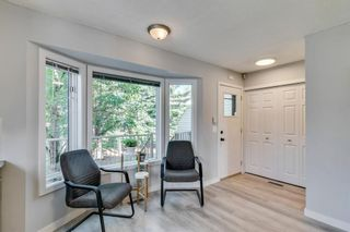 Photo 15: 100 Patina Park SW in Calgary: Patterson Row/Townhouse for sale : MLS®# A1130251