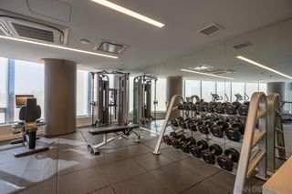 Photo 32: DOWNTOWN Condo for sale : 3 bedrooms : 888 W E Street #3502 in San Diego