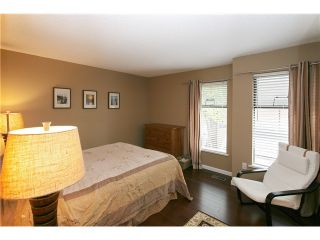 "Photo 6: 557 CARLSEN Place in Port Moody: North Shore Pt Moody Townhouse for sale in ""EAGLE POINT"" : MLS®# V835962"