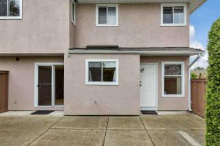 """Photo 34: 137 15501 89A Avenue in Surrey: Fleetwood Tynehead Townhouse for sale in """"AVONDALE"""" : MLS®# R2592854"""