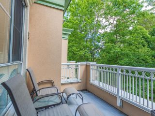 """Photo 14: 406 2995 PRINCESS Crescent in Coquitlam: Canyon Springs Condo for sale in """"Princess Gate"""" : MLS®# R2608568"""