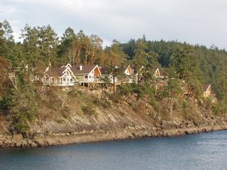 """Photo 3: 2311 MacKinnon Road: Pender Island Condo for sale in """"Currents At Otter Bay"""" (Islands-Van. & Gulf)"""