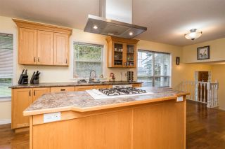 Photo 11: 27740 MONTESINA Avenue in Abbotsford: Aberdeen House for sale : MLS®# R2536733