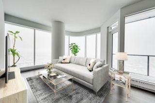 Photo 7: 4501 10360 102 Street in Edmonton: Zone 12 Condo for sale : MLS®# E4227301