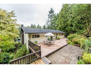 """Photo 20: 119 COLLEGE PARK Way in Port Moody: College Park PM House for sale in """"COLLEGE PARK"""" : MLS®# R2105942"""
