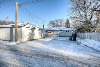 Photo 2: 441 Cordova Street in Winnipeg: River Heights Single Family Detached for sale (1D)  : MLS®# 1831989