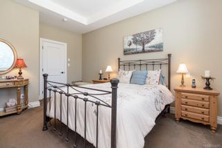 Photo 18: 3418 Ambrosia Cres in Langford: La Happy Valley House for sale : MLS®# 824201