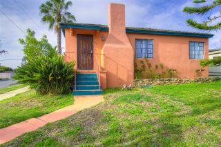 Photo 2: OCEAN BEACH House for sale : 2 bedrooms : 4303 Santa Cruz Ave in San Diego