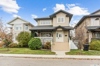 Photo 2: 562 Maguire Lane in Saskatoon: Willowgrove Residential for sale : MLS®# SK872365