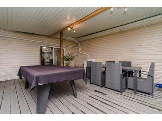 Photo 20: 11690 BURNETT Street in Maple Ridge: East Central House for sale : MLS®# R2123383