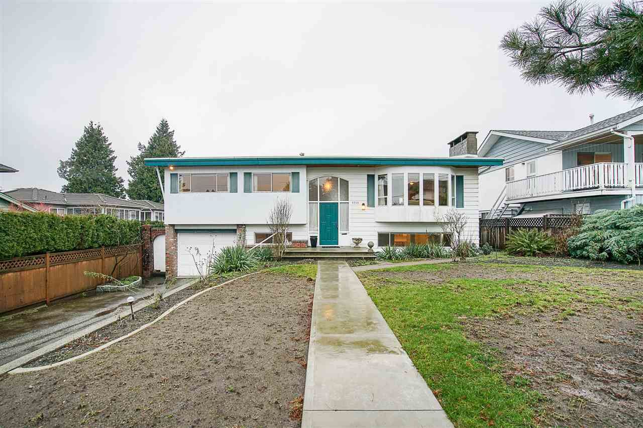 Main Photo: 1735 FELL Avenue in Burnaby: Parkcrest House for sale (Burnaby North)  : MLS®# R2236958