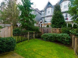 """Photo 8: 43 5839 PANORAMA Drive in Surrey: Sullivan Station Townhouse for sale in """"Forest Gate"""" : MLS®# R2090046"""
