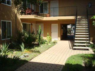 Photo 2: NORTH PARK Condo for sale : 1 bedrooms : 4386 Idaho Street #3 in San Diego