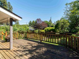 Photo 17: 2854 W 38TH AVENUE in Vancouver: Kerrisdale House for sale (Vancouver West)  : MLS®# R2282420