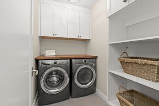 """Photo 17: 5858 ALMA Street in Vancouver: Southlands 1/2 Duplex for sale in """"ALMA HOUSE"""" (Vancouver West)  : MLS®# R2624438"""