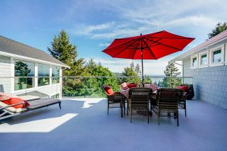 Photo 32: 5844 FALCON Road in West Vancouver: Eagleridge House for sale : MLS®# R2535893