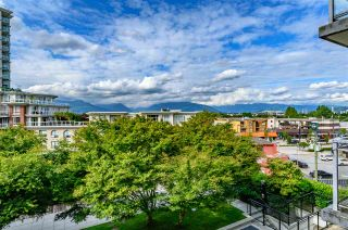 """Photo 9: 514 4078 KNIGHT Street in Vancouver: Knight Condo for sale in """"KING EDWARD VILLAGE"""" (Vancouver East)  : MLS®# R2388018"""