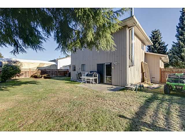 """Photo 16: Photos: 11977 189B Street in Pitt Meadows: Central Meadows House for sale in """"HIGHGATE"""" : MLS®# V1038293"""