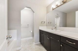 Photo 36: 12840 205 Street in Edmonton: Zone 59 House Half Duplex for sale : MLS®# E4265998