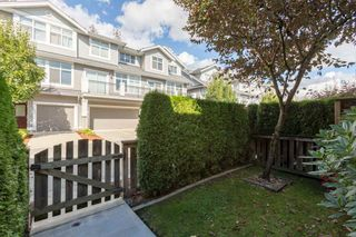 """Photo 18: 107 20449 66 Avenue in Langley: Willoughby Heights Townhouse for sale in """"Natures Landing"""" : MLS®# R2110204"""