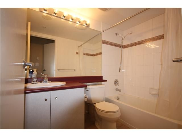 Main Photo: # 307 822 HOMER ST in Vancouver: Downtown VW Condo for sale (Vancouver West)  : MLS®# V952930