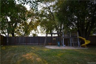 Photo 17: 26 Dells Crescent in Winnipeg: Meadowood Residential for sale (2E)  : MLS®# 1724391