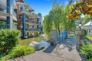 """Photo 33: 416 1200 EASTWOOD Street in Coquitlam: North Coquitlam Condo for sale in """"LAKESIDE TERRACE"""" : MLS®# R2598980"""