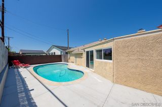 Photo 26: DEL CERRO House for sale : 3 bedrooms : 5459 Forbes Ave in San Diego