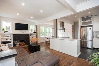 Photo 5: 154 Glenwood Crescent in Winnipeg: Glenelm Residential for sale (3C)  : MLS®# 202122088